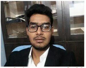Mr. Pankaj Kumar Shukla